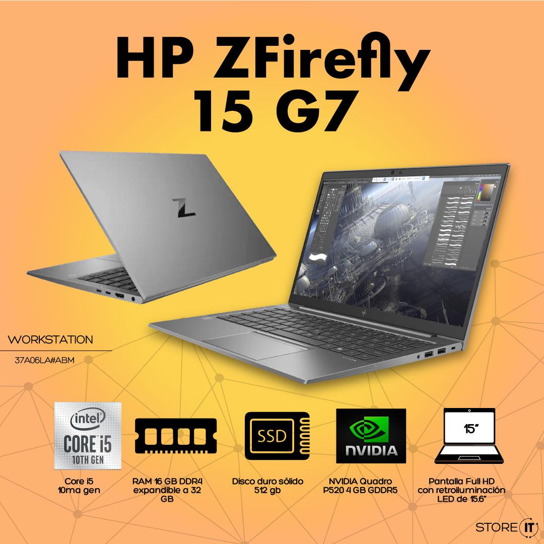 Firefly-G7