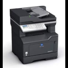 Impresoras y Scanners