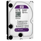 WD Purple Surveillance Hard Drive WD30PURZ - Disco duro - 3 TB - interno -