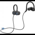 JAM Live Fast - Auriculares internos con micro - en oreja - montaje encima de