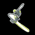 Klip Xtreme JogBudz KHS-632 - Auriculares internos con micro - en oreja - montaje encima