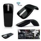 Microsoft Arc Touch Mouse - Ratón - diestro y zurdo - óptico - 2 botones