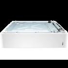 HP - Bandeja para soportes - 550 hojas en 1 bandeja(s) - para Color LaserJet