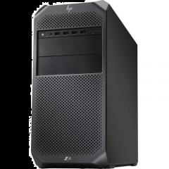 HP Z4 G4 SFF Intel¨ XeonW¨ E2133, Ram 16GB, SSD 256GB+HDD 1TB, Quadro P2200, W10P