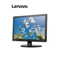 "Lenovo ThinkVision E2054 - Monitor LED - 19.5"" (19.5"" visible) - 1440 x 900 -"
