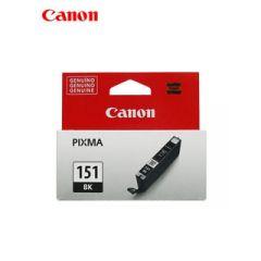 TINTA CANON CLI-151 NEGRA