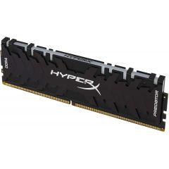 HyperX Predator RGB - DDR4 - 16 GB - DIMM de 288 espigas - 3200