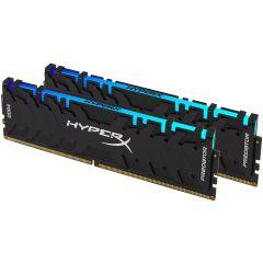 HyperX Predator RGB - DDR4 - 16 GB: 2 x 8 GB - DIMM de