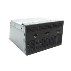 HPE - Caja de unidades para almacenamiento - Universal Media Bay - SATA 6Gb/s /