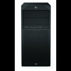 HP Z2 TOWER Intel¨ Xeon¨  E-2224G NVIDIA QUADRO P620 2GB, 8GB RAM 512GB SSD