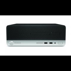 """HP ProDeskc400 SFF  G6 Core i3 9100 32GB/1TB PC + MONITOR DE 23"""""""""""