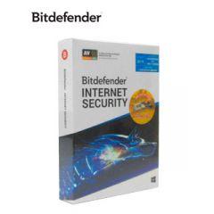 BitDefender Internet Security - v 2019 - Box pack - 3 licenses / 1 additional