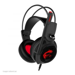 HEADSET MSI DS502