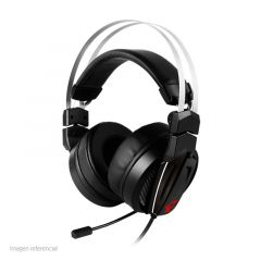 HEADSET MSI IMMERSE GH60