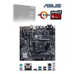 MB ASUS AMD A320M-K S/V/L DDR4