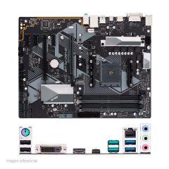 MB AS B450-PLUS SVL DDR4