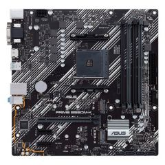 MB AS PRIME B550M-K SVL DDR4