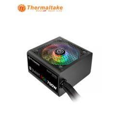 Thermaltake - Power supply - 700 Watt - 12 V - 80 Plus