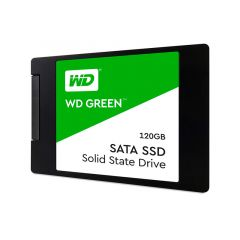WD Green SSD WDS120G2G0A - Unidad en estado sólido - 120 GB - interno -