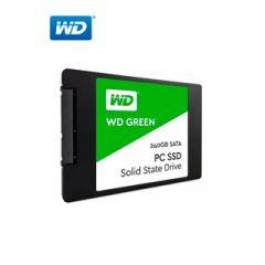 WD Green SSD WDS240G2G0A - Unidad en estado sólido - 240 GB - interno -