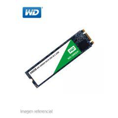 WD Green PC SSD WDS240G2G0B - Unidad en estado sólido - 240 GB - interno