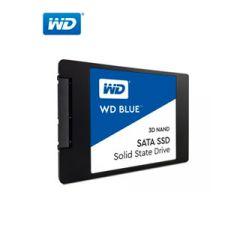 """Unidad En Estado Solido Western Digital Blue, 250Gb, Sata 6Gb/S, 2.5"""", 7Mm"""