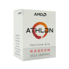 PROC AMD ATHLON 200GE 3.20GHZ