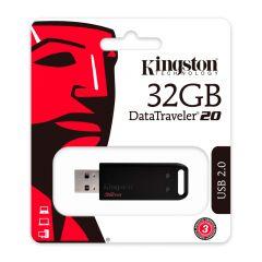 Kingston DataTraveler 20 - Unidad flash USB - 32 GB - USB 2.0