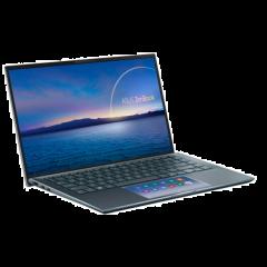 "Notebook Asus UX435EG-AI147 14.0"" IPS FHD, Core i7-1165G7 2.80GHz, 16GB LPDDR4X Windows 10 Home."