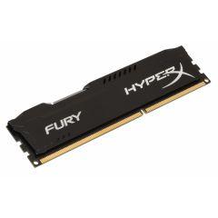 HyperX FURY - DDR3 - 4 GB - DIMM de 240 espigas - 1866 MHz