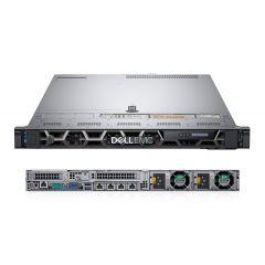 Dell - Server - R640 - 2 Intel Xeon Silver 4114 / 2.2 GHz -