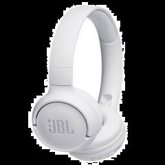 JBL TUNE 500BT - Auriculares con diadema con micro - en oreja - Bluetooth -