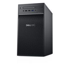 Dell - Server - Tower - Intel Xeon E-2224G / 3.3 GHz - 8 GB
