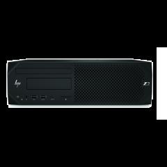 HP Z2 G4 SFF Intel Core i7-9700 (8C, 3.0GHz), 16GB (2x8GB), 500GB SATA, AMD Radeon