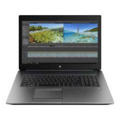 HP ZBook 17 G5 Intel Xeon E-2186M (6C,2.9GHz) ,32GB (2x16GB)ECC, 512GB + 1TB SSD, NVIDIA