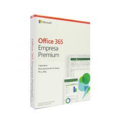 Office 365 Business Premium Retail 1Yr- Blister