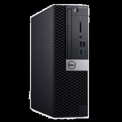 OPTIPLEX 7070 SFF I7-9700 8GB 1TB W10PRO