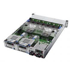 HPE - Server - Rack-mountable - 1 Intel Xeon 5220 / 2.2 GHz - 32