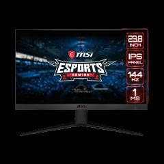 "MSI Optix G241 - 23.6"" - 1920 x 1080 - HDMI - IPS FHD"