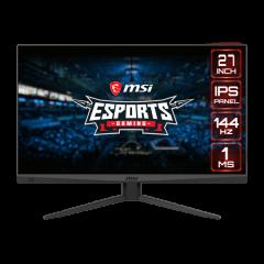"MSI MAG274 - LED-backlit LCD monitor - 27"" - HDMI - OptixMAG274"