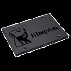 """Kingston SSDNow A400 - Unidad en estado sólido - 120 GB - interno - 2.5"""""""