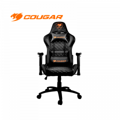 GAMING CHAIR ARMOR ONE BLACK