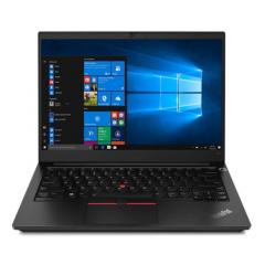 "Lenovo ThinkPad E14-AMD - Notebook - 14"" - 1920 x 1080 - AMD Ryzen 7"