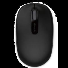 Microsoft ratón móvil inalámbrico 1850 - Ratón - diestro y zurdo - óptico - 3